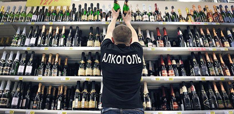За увеличение цен на алкоголь будет отвечать автоматизированная система