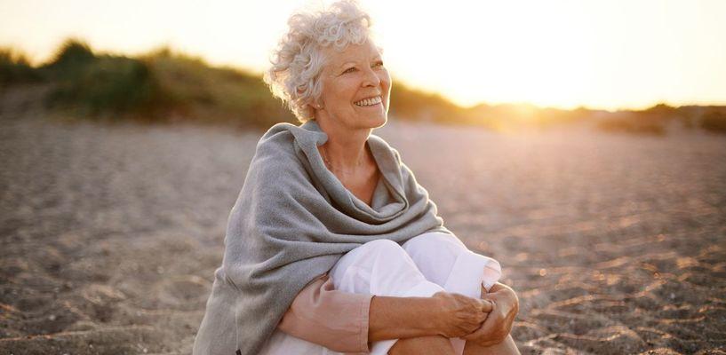 Тамбовчанки становятся старыми только в семьдесят лет