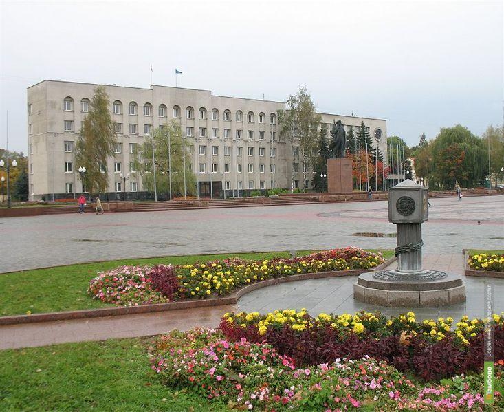 Тамбов станет побратимом белорусского Гродно