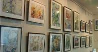 В Тамбове пройдёт выставка картин Ивана Кудрявцева