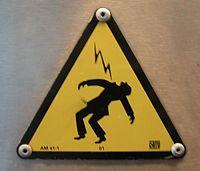 В Тамбове от удара электрическим током погиб строитель