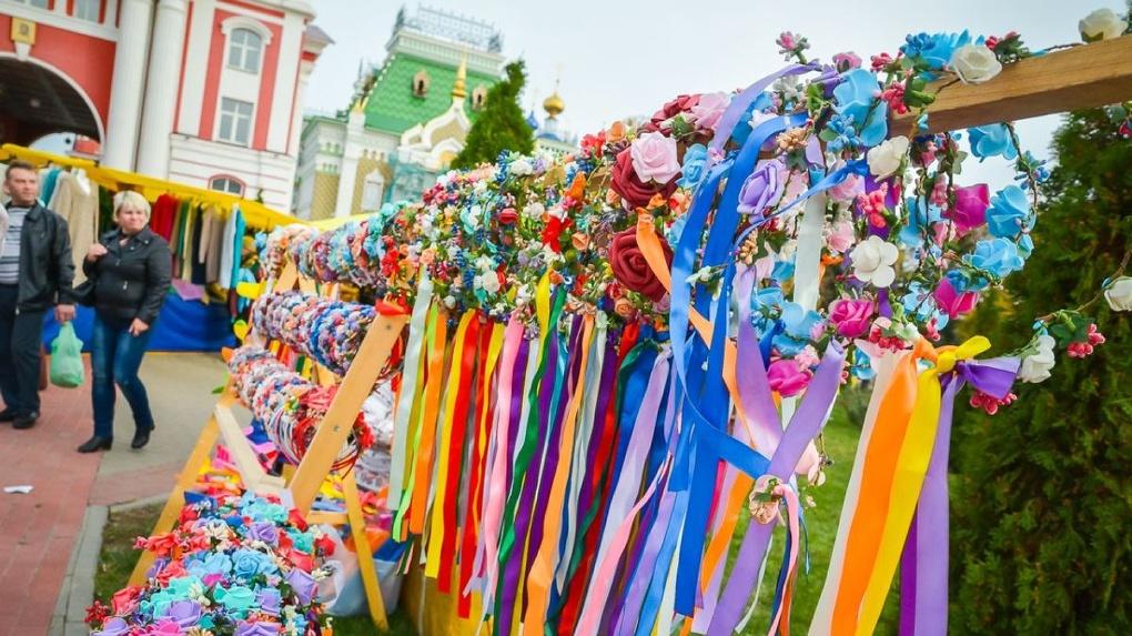 На страницы Национального календаря событий попали 40 мероприятий и фестивалей Тамбовщины