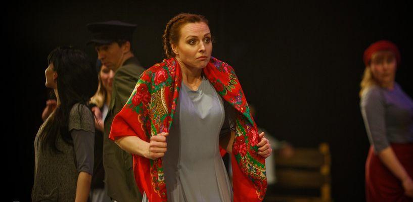 В драмтеатре состоится премьера спектакля «Возвращение»