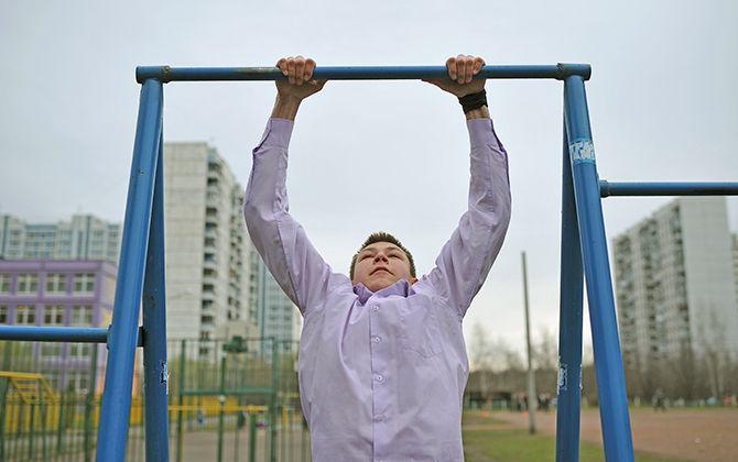 Готовые к труду и обороне россияне получат дополнительные дни к отпуску