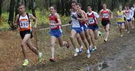 Тамбовчанин вошел в десятку сильнейших бегунов страны