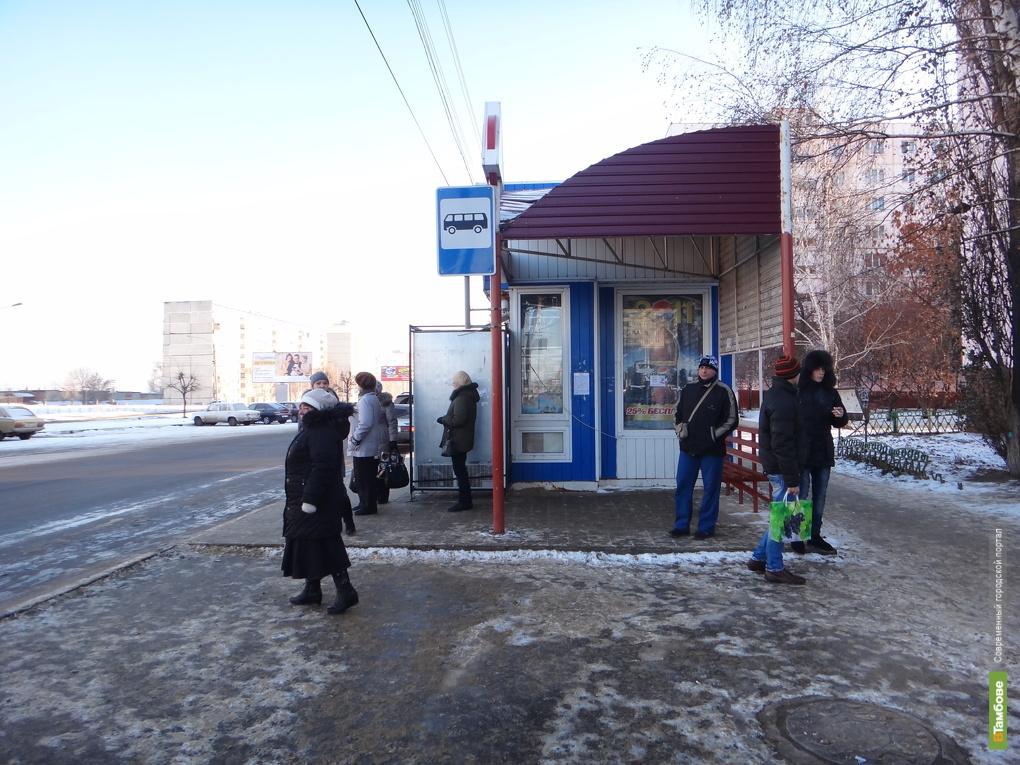 Автобус №60 запустили в обратном направлении