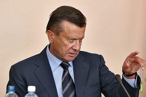 Виктор Зубков побывал на Инжавинской птицефабрике