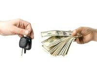 Цену автомобиля при продаже ГИБДД будет сообщать ФНС