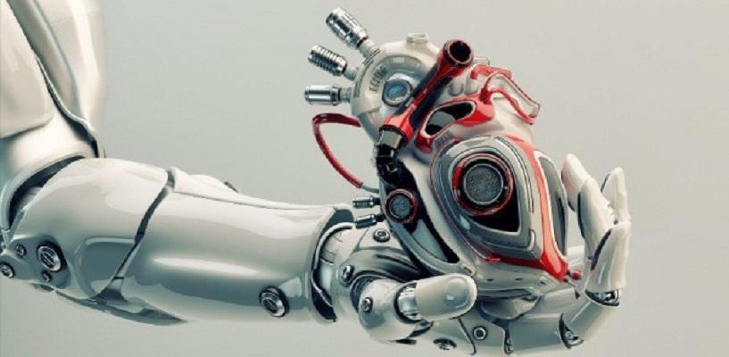 Учёные создали робота, который поможет сердцу биться