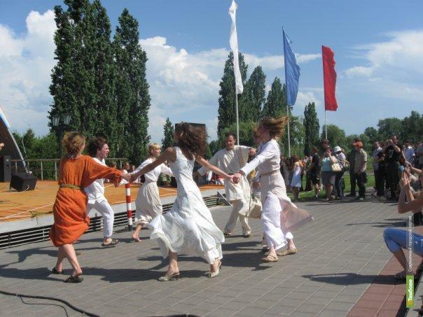 Музыканты из Тамбова станут гостями «травяного» фестиваля