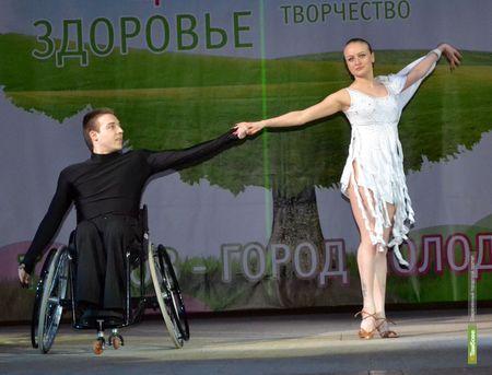 """Для инвалидов Тамбова прозвучит """"Мелодия весны"""""""