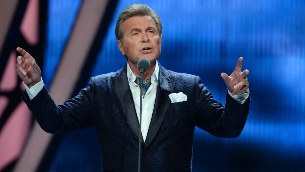 В «Песнях над Цной» выступит Лещенко