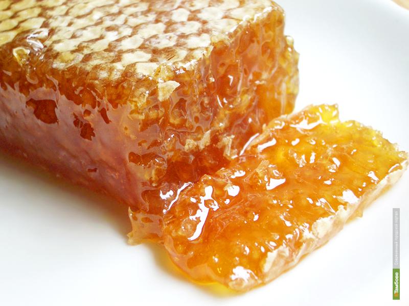 В Тамбове пройдёт ежегодная ярмарка мёда