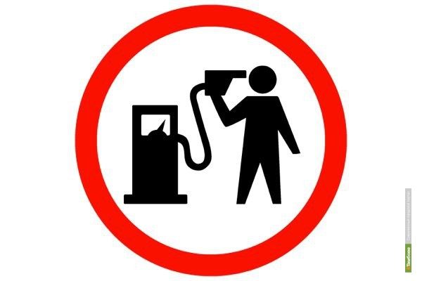 УФАС обвиняет «Тамбовнефтепродукт» в завышении цен на бензин