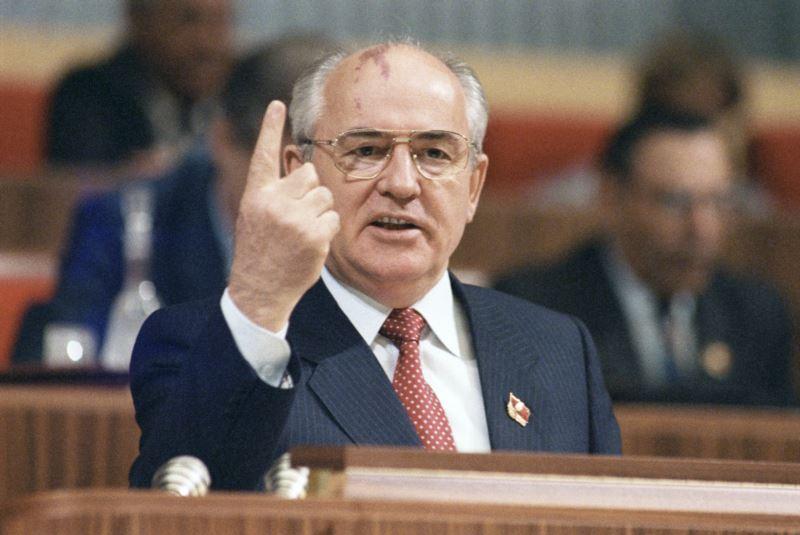 «Произошло обострение»: Михаил Горбачев попал в больницу