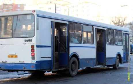 В Тамбове осудят водителя автобуса, который переехал руку пассажирке