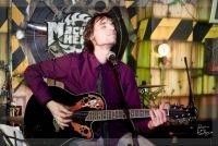 Саратовский гитарист сыграет акустику в Тамбове
