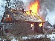 За минувшие два дня на Тамбовщине в огне погибли два человека