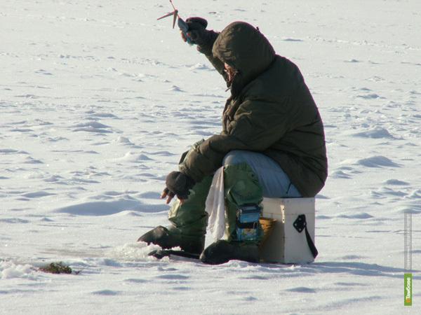 На Тамбовщине пройдет Открытый Кубок области по ловле на мормышку со льда
