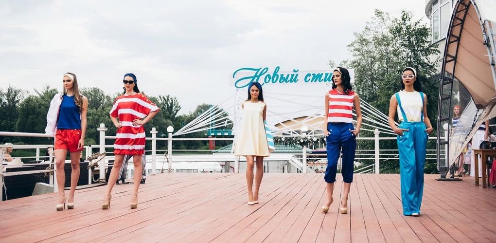 «Новый стиль»: тамбовские дизайнеры покажут, что можно носить этим летом