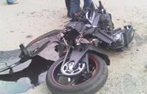 Мотоцикл с люлькой накрыл пятерых тамбовчан