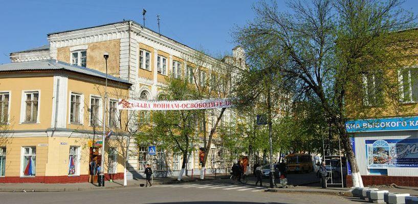 В Мичуринске решили, что делать с главной пешеходной улицей