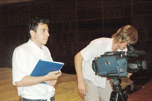 Бюджет нового фильма Саркиса Шакаряна превысил 4 млн. рублей