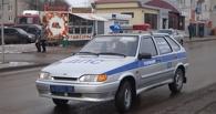 Полицейские задержали подозреваемого в серии краж из аптек