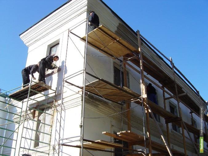 Жилой дом в Тамбове отремонтируют 2 раз за год
