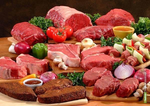 Производство мяса на Тамбовщине выросло в пять раз