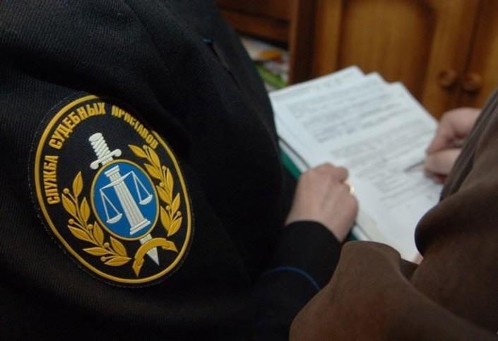 Судебные приставы заставили одну из компаний Кирсанова заплатить налоги