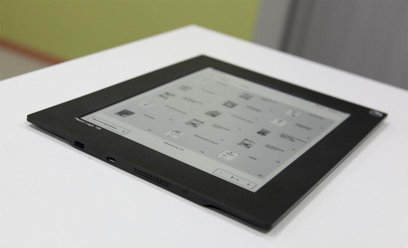 В Тамбовских школах классные журналы заменят на планшеты