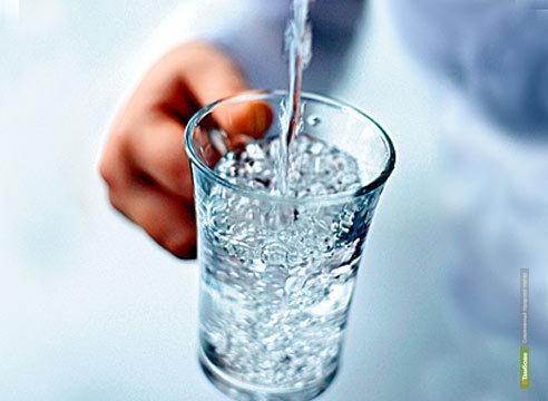 Качественная питьевая вода в Пригородном лесу Тамбова появится уже в этом году