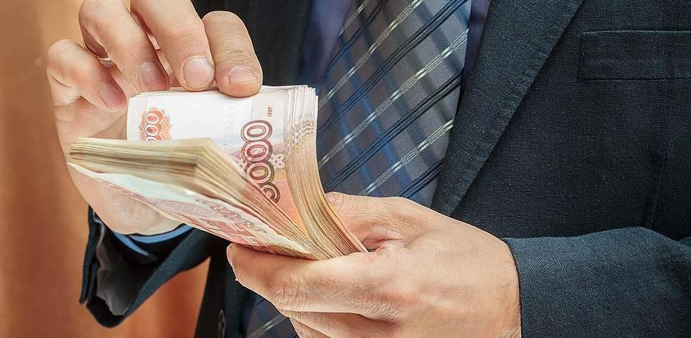 В области зарплату в срок не получили 600 человек