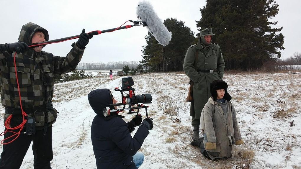 Вышел первый официальный трейлер фильма тамбовского режиссёра «Зоя»