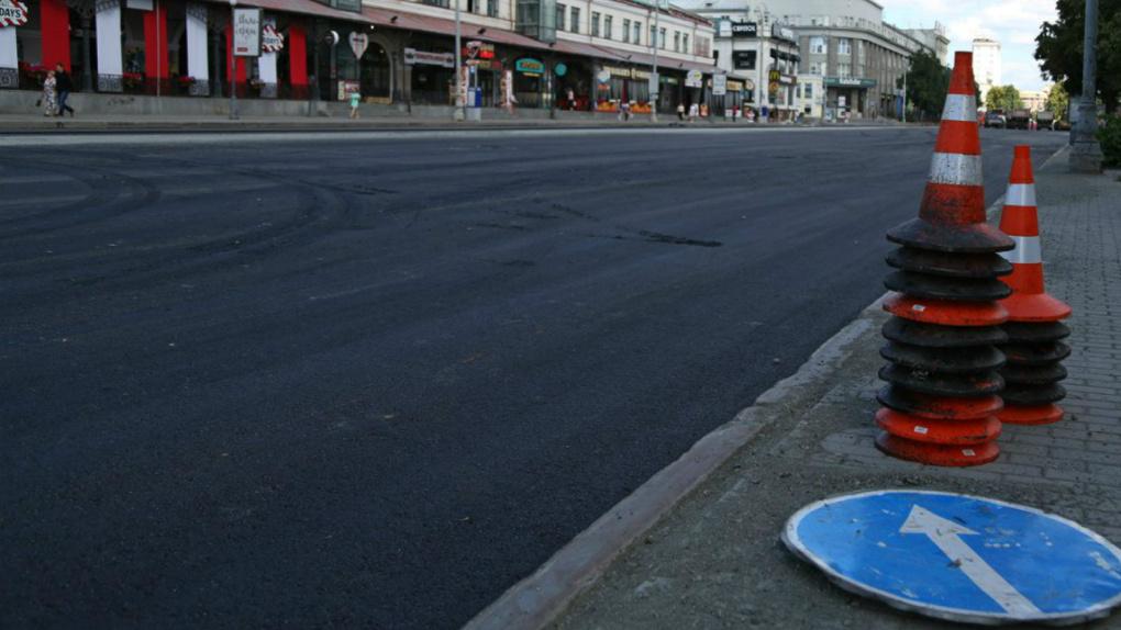 На этой неделе водителей ждут непредвиденные ограничения дорожного движения