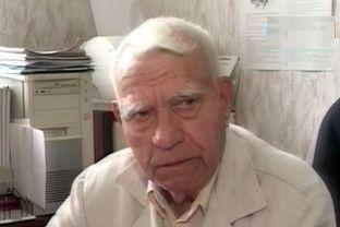 Тамбовский ветеран стал участником международного автопробега