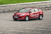 Ford Focus III: Рeople'scar