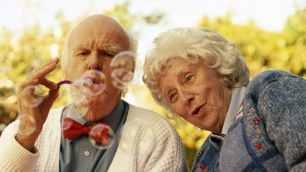Стареющий регион: каждый шестой житель Тамбовской области – пенсионер
