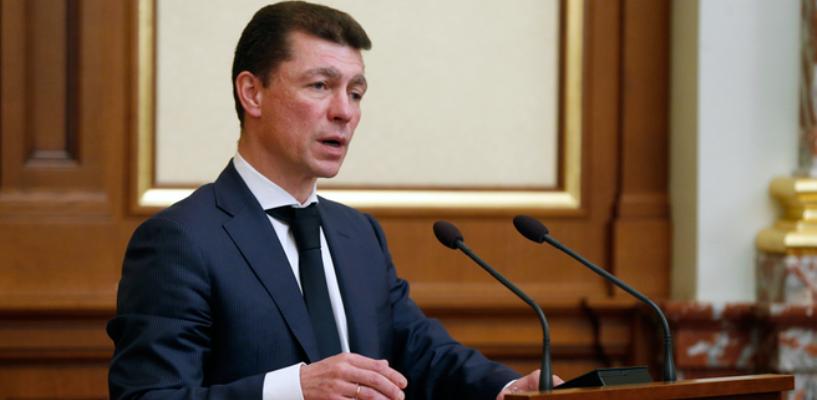 Глава Минтруда сообщил о росте реальных доходов россиян в 2017 году