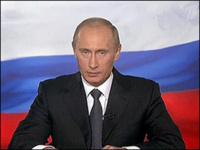 Запад в депрессии: Путин останется еще на 12 лет