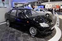 АвтоВАЗ начал продавать Lada Granta в Западной Европе