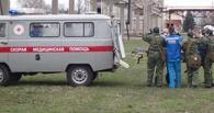 В Первомайском вынесли приговор по делу о взрыве машины с семьёй из трёх человек
