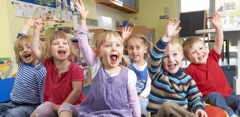 Каждому четвёртому маленькому тамбовчанину не хватает места в детском саду