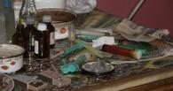 Российские наркоманы совершают более одного млрд преступлений ежегодно