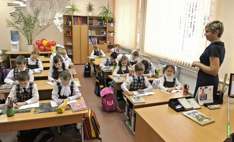 На модернизацию образования в Тамбове потратили 616 миллионов рублей