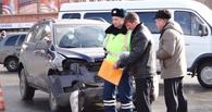 В Тамбове за прошедшие сутки ДТП с пострадавшими не зарегистрировано