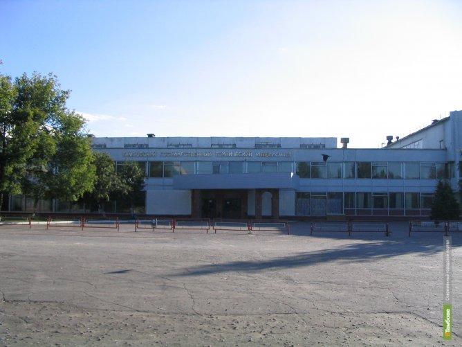 Тамбовский технический университет снизил стоимость обучения