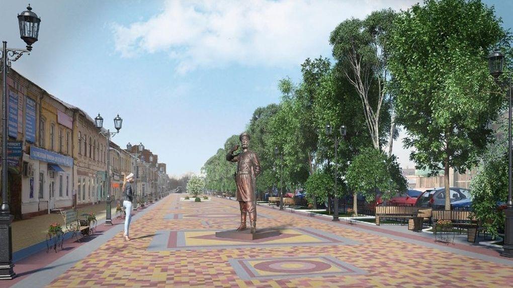 В Тамбове вместо трёх парков могут благоустроить все шесть. Как так получилось?