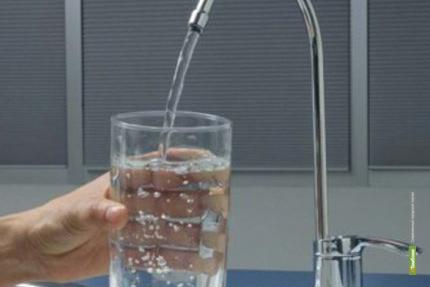 Все работы по программе «Чистая вода» на Тамбовщине закончат в срок